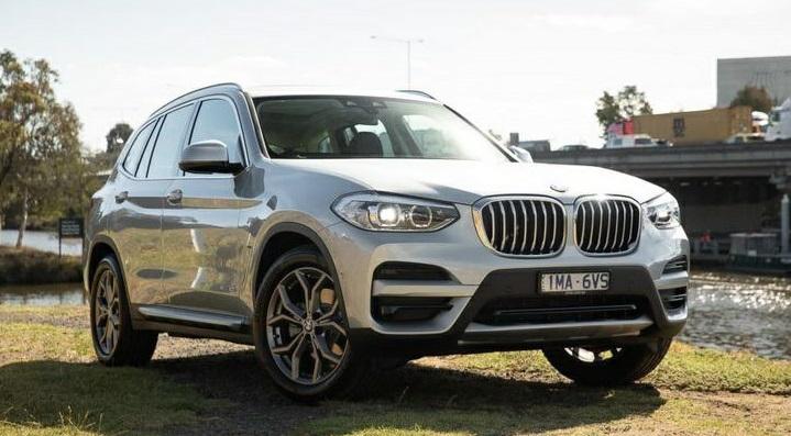 BMW X3 price in Bangladesh