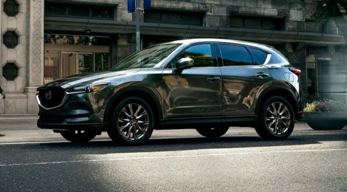 Photo of (দাম ও রিভিউ) Mazda CX-5 price in Bangladesh 2021