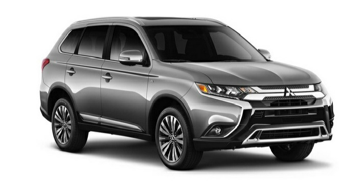 Mitsubishi Outlander price in bangladesh