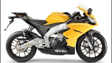 Photo of Aprilia RS4 125 price in BD & Review
