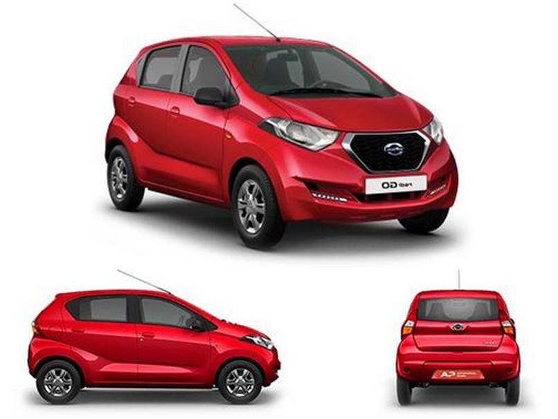 Datsun redi GO Price in Bangladesh Review