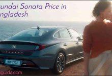 Photo of (দাম) Hyundai Sonata Price in Bangladesh & Review