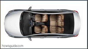 Hyundai Sonata Specs Feature