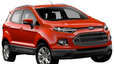 Photo of Ford Ecosport Price in Bangladesh & Review
