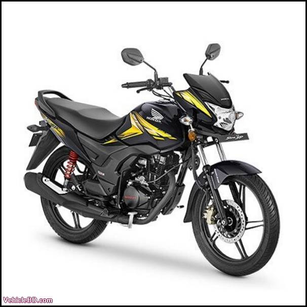 honda cb shine sp price in bangladesh