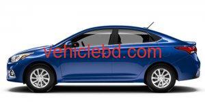 Hyundai Accent SE 2022