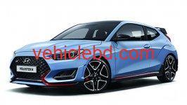 Hyundai Veloster N DCT 2021