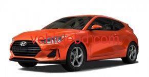 Hyundai Veloster Premium 2022