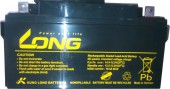 Long 12V DC 40Ah SMF Battery for Online/Offline UPS and IPS